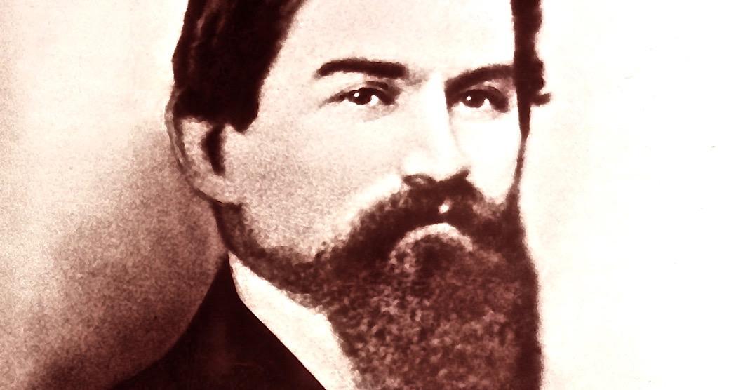 Inventeur du Coca-Cola - John Pemberton