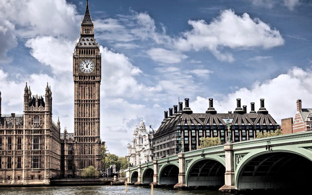 Le patient de Londres