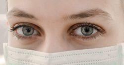 Cinq faits à propos des yeux