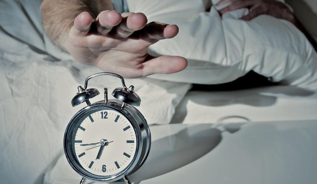 Troubles du sommeil et VIH