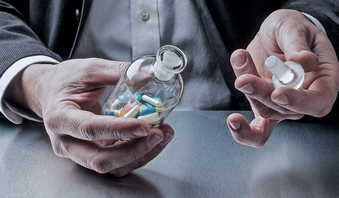 Les limites et les risques de l'automédication